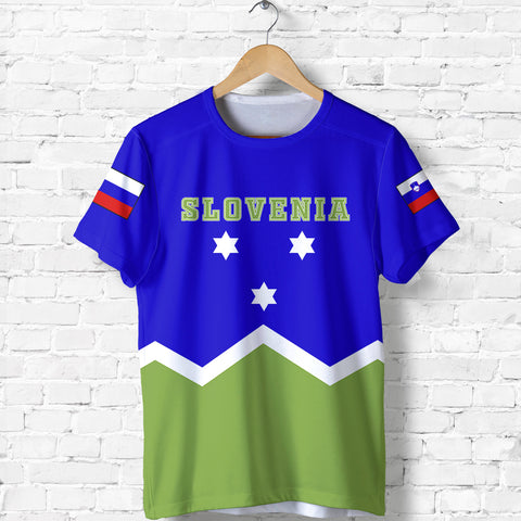 Image of Slovenia T-Shirt
