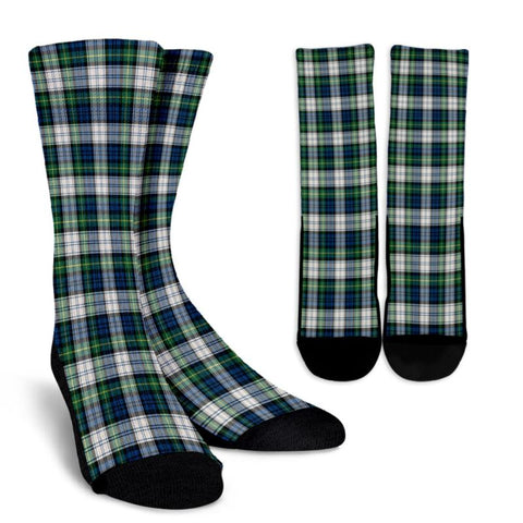 Gordon Dress Ancient Tartan Socks, scotland socks, scottish socks, Xmas, Christmas, Gift Christmas, noel, christmas gift, tartan socks, clan socks, crew socks, warm socks