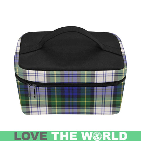 Tartan Lunch Bag - Gordon Dress Modern | Scotland Lunch Box | 1sttheworld