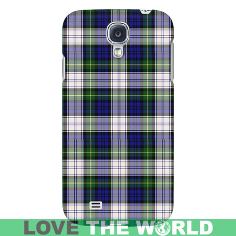 Image of Gordon Dress Modern Tartan Phone Case Na1 Galaxy S5 Cases