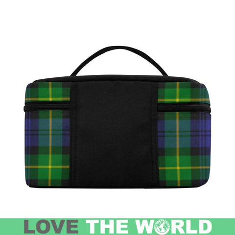 Tartan Lunch Bag - Gordon Modern | Scotland Lunch Box | 1sttheworld