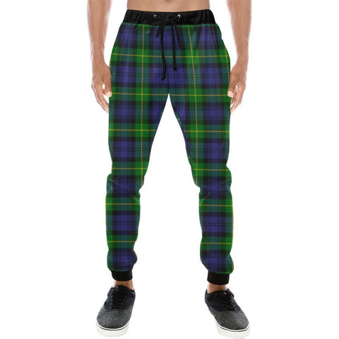 Tartan Sweatpant - Gordon Modern | Great Selection With Over 500 Tartans
