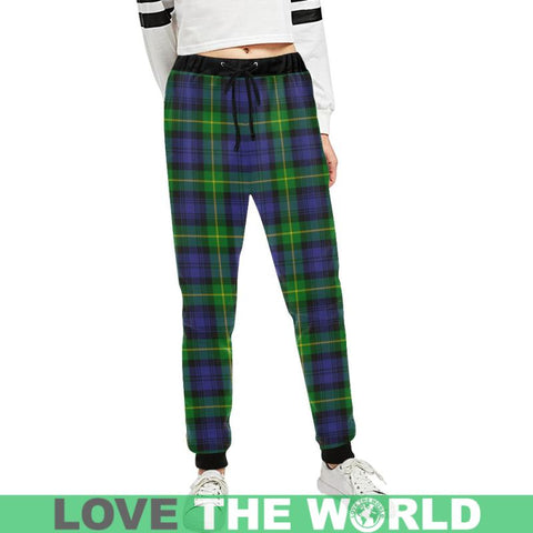 Image of Tartan Sweatpant - Gordon Modern | Great Selection With Over 500 Tartans