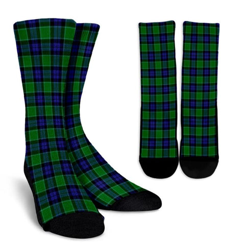 Graham Of Menteith Modern Tartan Socks, scotland socks, scottish socks, Xmas, Christmas, Gift Christmas, noel, christmas gift, tartan socks, clan socks, crew socks, warm socks