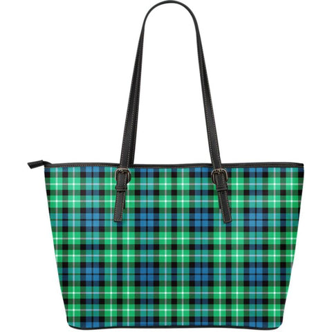 Graham Of Montrose Ancient Tartan Handbag - Large Leather Tartan Bag Th8 |Bags| Love The World