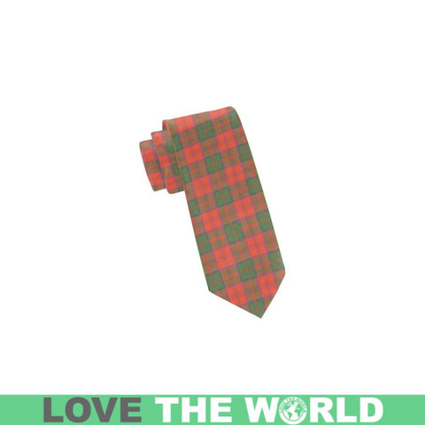 Grant Ancient Tartan Classic Necktie Ha8 Neckties
