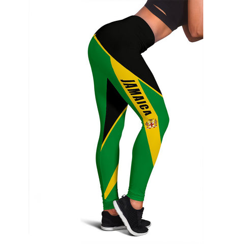 Image of Jamaica Active Leggings | Women Pants | Clothing