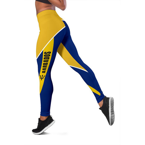 Image of Barbados Active Leggings | Women Pants | Clothing