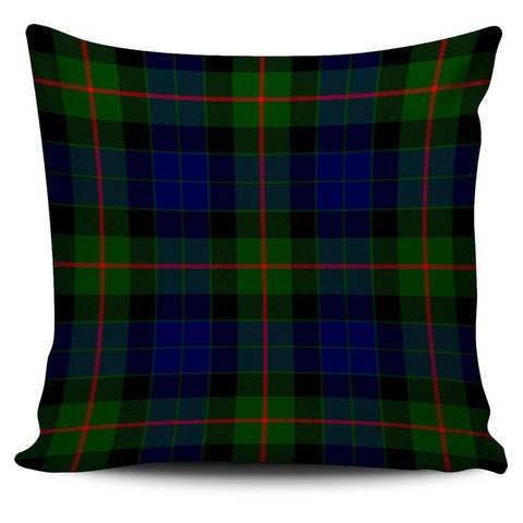 Gunn Modern Tartan Pillow Pillows