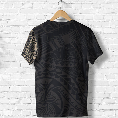 Polynesian Tattoo Style T-Shirt Version 2.0 A7
