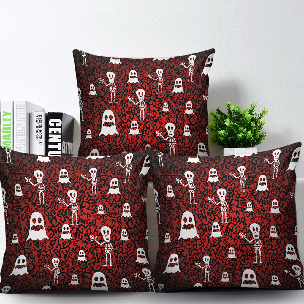 halloween pillow | 1sttheworld – 1sttheworld