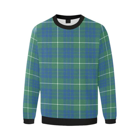 Hamilton Hunting Ancient Tartan Sweatshirt Nn5 |Clothing| 1sttheworld