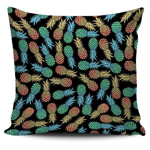 Hawaii Pineapple Pillow C1 Pillows
