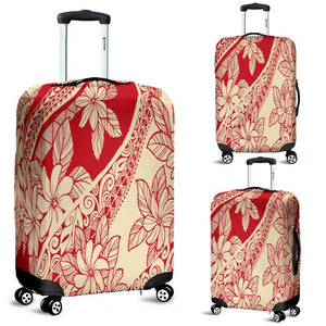 Hawaii Polynesian Pattern 11 Luggage Covers Hj4