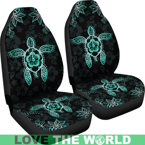 Hawaii - Turtle Car Seat Covers 01 H4