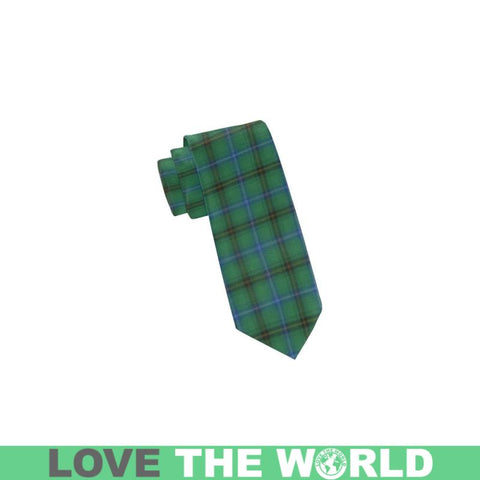 Image of Henderson Ancient Tartan Classic Necktie Ha8 Neckties