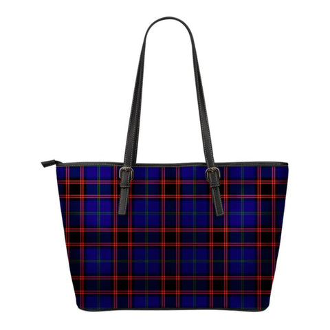 Home Modern  Tartan Handbag - Tartan Small Leather Tote Bag Nn5 |Bags| Love The World