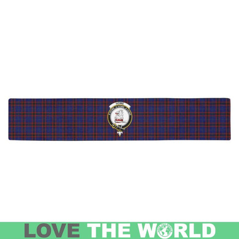 Image of Home Modern Tartan Table Runner - Tm Runners