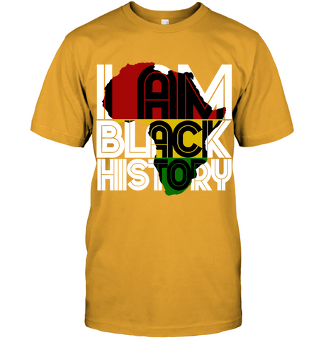 Image of Africa T-shirt