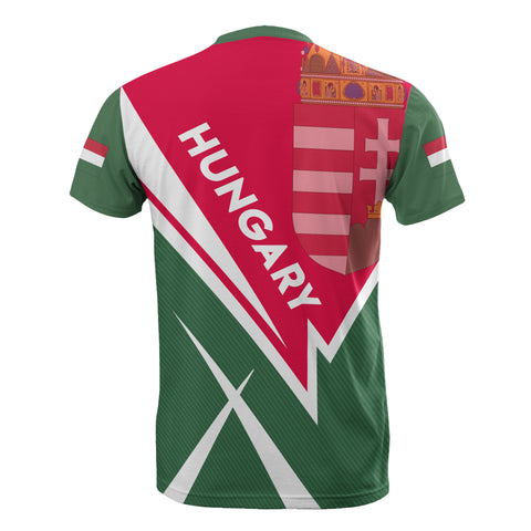 Image of Hungary T-Shirt - Unity Version - BN04