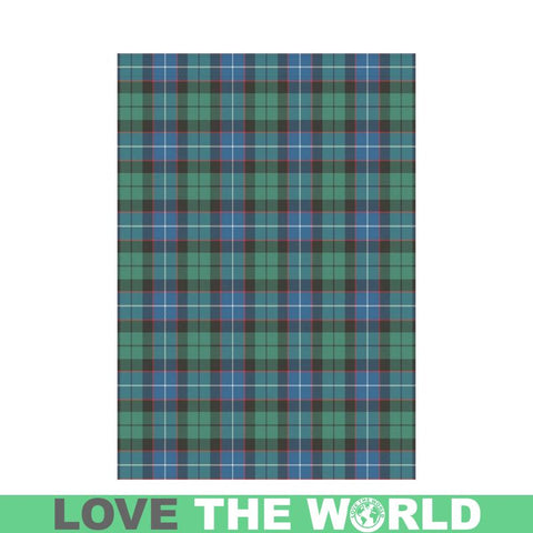 Image of Hunter Ancient Tartan Flag K7 |Home Decor| 1sttheworld