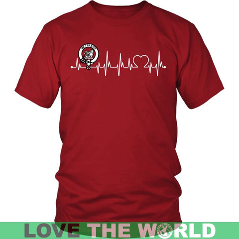 Innes In My Heartbeat N9 Gildan Womens T-Shirt / Black S T-Shirts