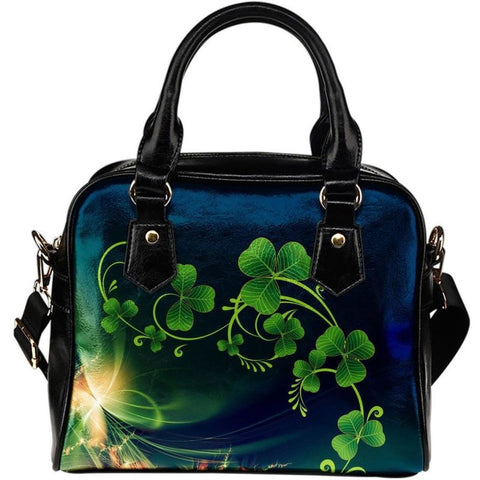 Shamrock Lightly Shoulder Handbag