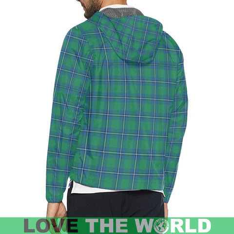 Irvine Ancient Windbreaker Jacket | Men & Women Clothing | Hot Sale