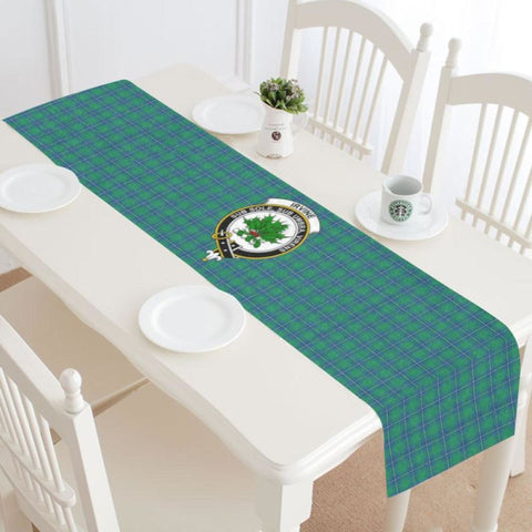 Irvine Tartan Table Runner - Tm Runners