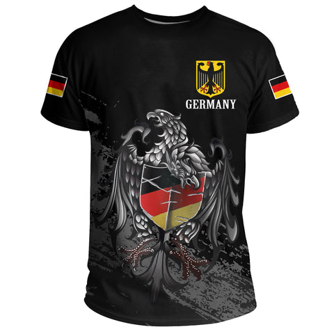 Germany Special T-Shirt A7