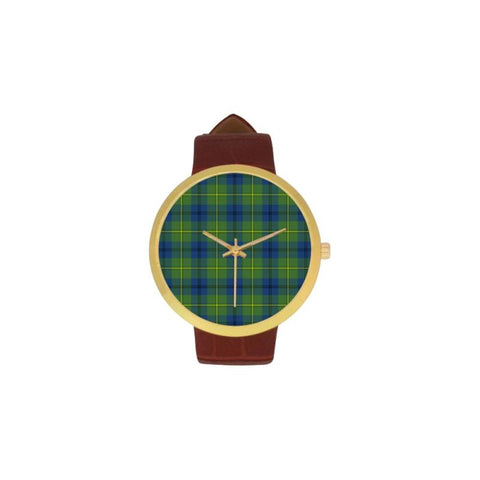 Johnston Ancient Tartan Watch