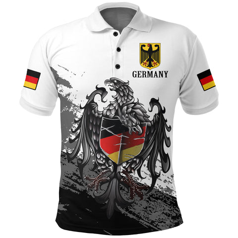Germany Special Polo A7