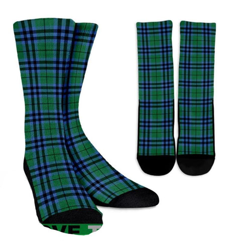 Keith Ancient Tartan Socks, scotland socks, scottish socks, Xmas, Christmas, Gift Christmas, noel, christmas gift, tartan socks, clan socks, crew socks, warm socks