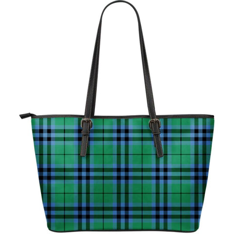 Keith Ancient Tartan Handbag - Large Leather Tartan Bag Th8 |Bags| Love The World