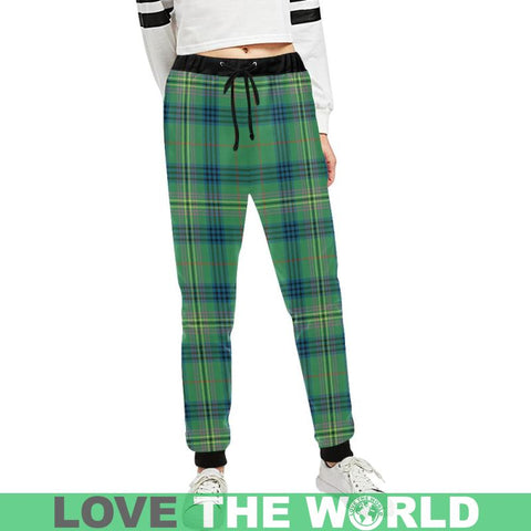 Image of Tartan Sweatpant - Kennedy Ancient | Great Selection With Over 500 Tartans