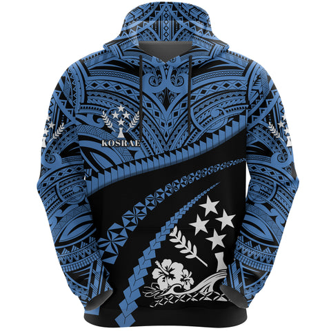 Image of Kosrae Hoodie - Road to Hometown K8