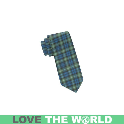 Image of Lamont Ancient Tartan Classic Necktie Ha8 Neckties