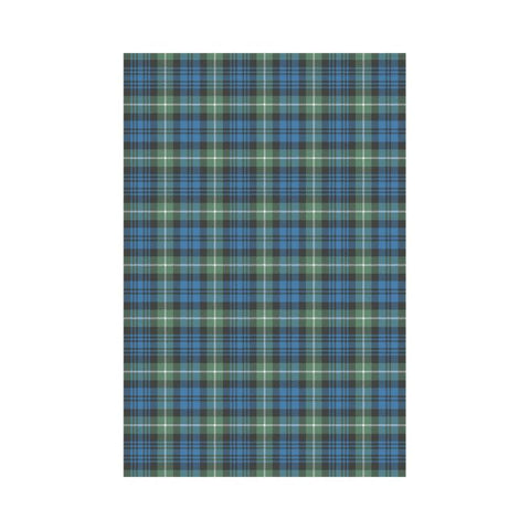 Image of Lamont Ancient Tartan Flag K7 |Home Decor| 1sttheworld
