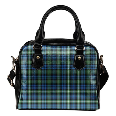 Lamont Ancient Tartan Shoulder Handbag - Bn Handbags