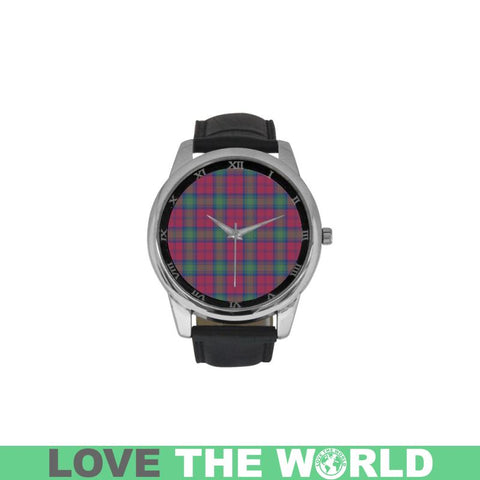Image of Lindsay Ancient Tartan Watch Nn5 |Accessories| Love The World