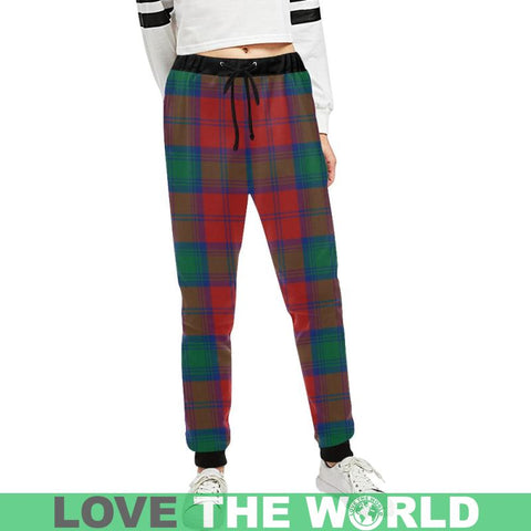 Tartan Sweatpant - Lindsay Modern | Great Selection With Over 500 Tartans