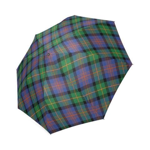 Logan Ancient Tartan Foldable Umbrella Th8 |Accessories| 1sttheworld