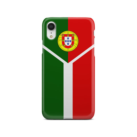 Portugal Rising Phone Case A6