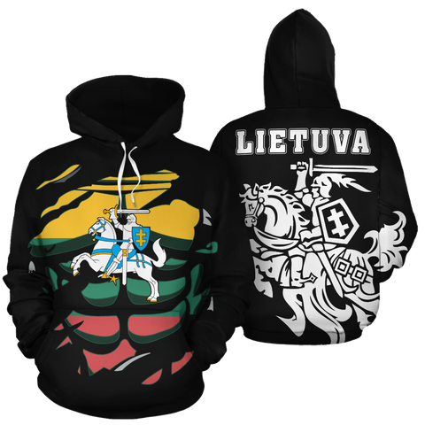 Lithuanian Vytis Hoodie