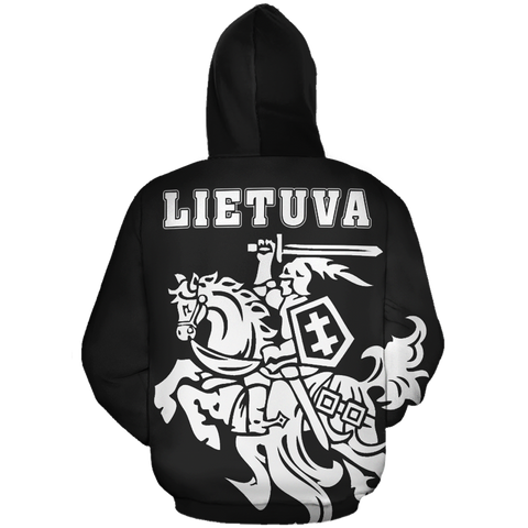 Image of Lithuania Hoodie