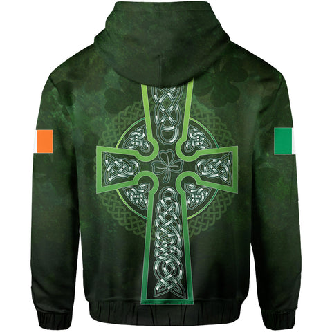 Image of Hoodie (Zip-up)