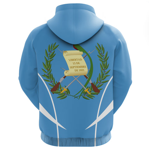 Guatemala Active Hoodie A10
