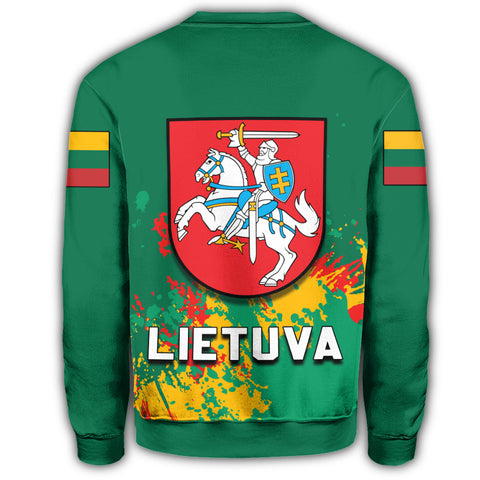 Lithuania Clothing