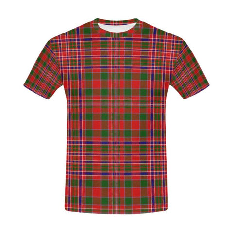 Image of Tartan T-shirt - Macalister Modern| Tartan Clothing | Over 500 Tartans and 300 Clans