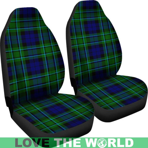 Image of Macallum Modern Car Seat Covers Nl25